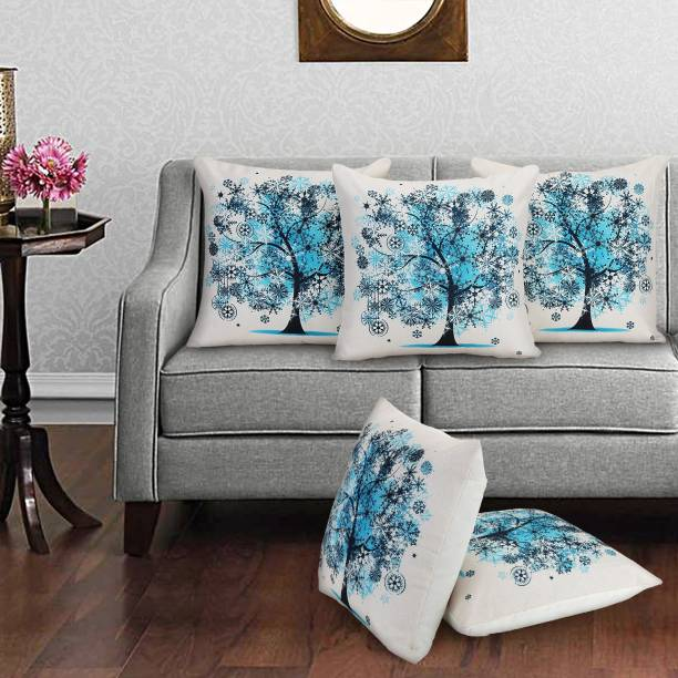 STEPUPP Floral Cushions Cover