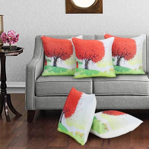 STEPUPP Printed Cushions Cover
