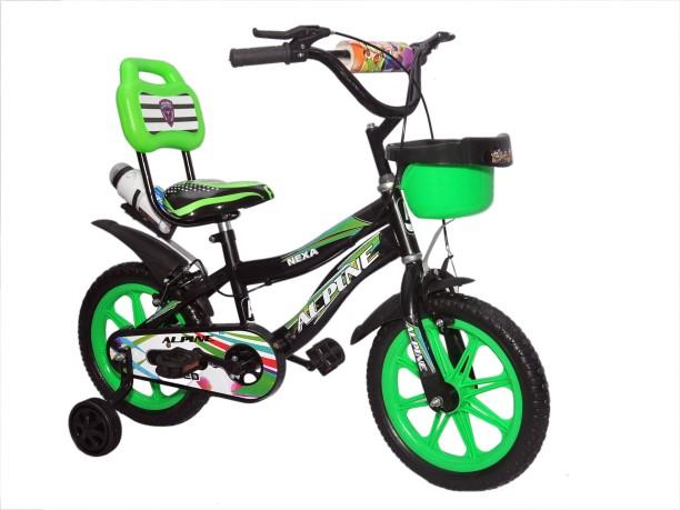 HOT ROD VINTAGE CRUISER PUSH BIKE TRAINING BMX WHEELS KIDS T-SHIRT 2 4 6 8 10