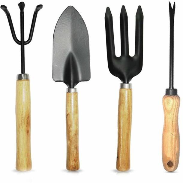 DeoDap 542+480_Gardening_Tool-4pc Garden Tool Kit