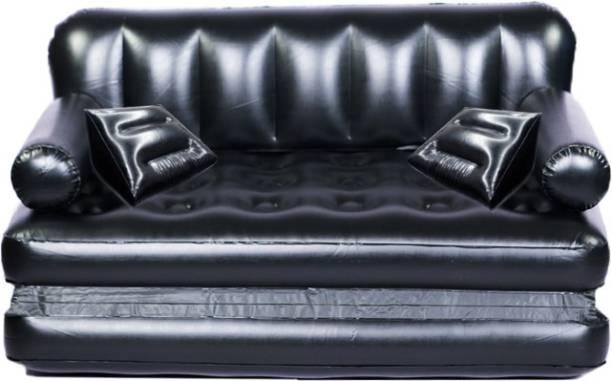 Telebrands 5B_combo Vinyl 3 Seater Inflatable Sofa