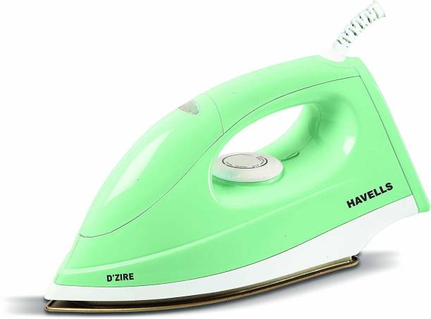 HAVELLS D'zire 1000-Watts 1000 W Dry Iron