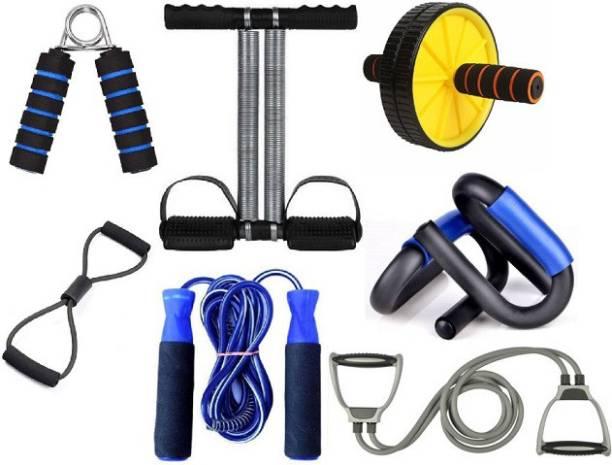 VATSMART ULTIMATE AMAZING FITNESS KIT Home Gym Kit