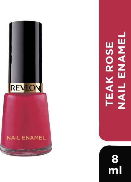 Revlon Nail Enamel 8 ml (2012) Teak Rose