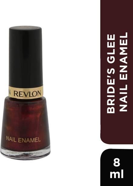 Revlon Nail Enamel 8 ml (2012) Bride's Glee
