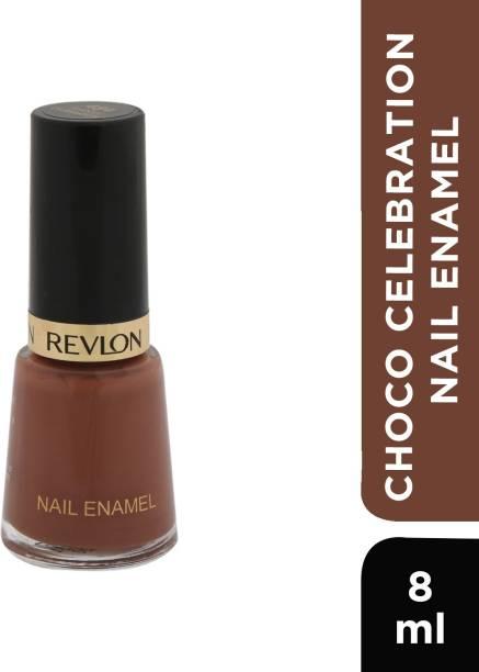 Revlon Nail Enamel 8 ml (2012) Choco Celebration