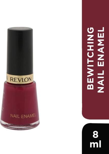 Revlon Nail Enamel Bewitching