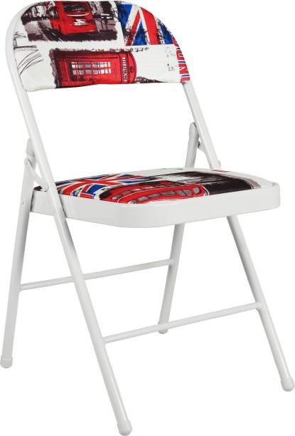 Story@home Metal Outdoor Chair