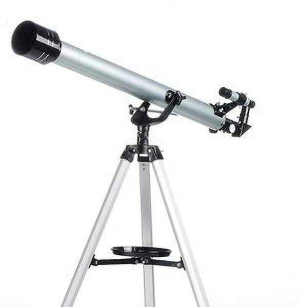 dwij collection 60az astronomical telescope for watching planets Refracting Telescope