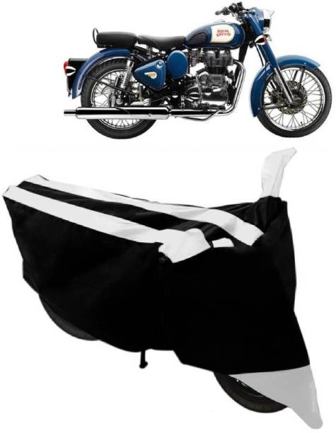 EverLand Two Wheeler Cover for Royal Enfield
