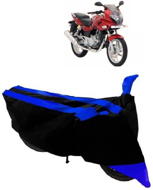 YUNEIK Two Wheeler Cover for Bajaj
