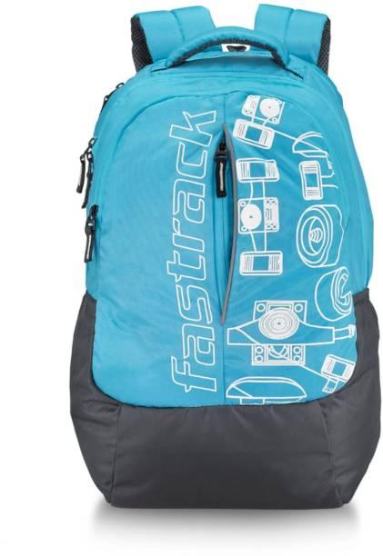 Fastrack Hesh 35 L Laptop Backpack