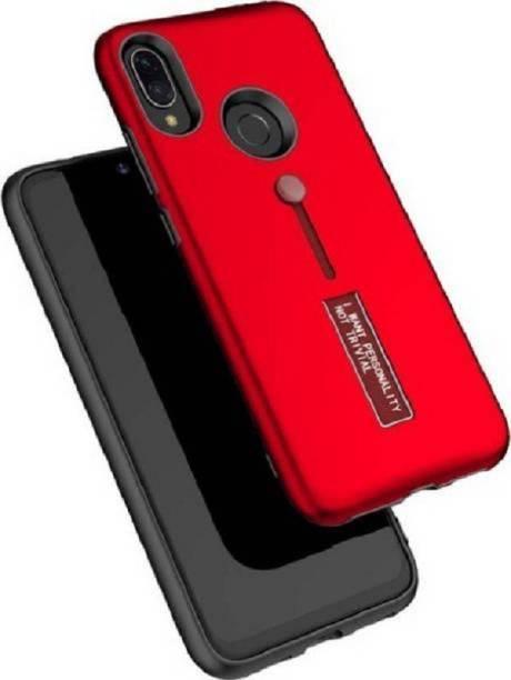 SANACASE Pouch for Mi Redmi Note 7, Mi Redmi Note 7 Pro, Mi Redmi Note 7S