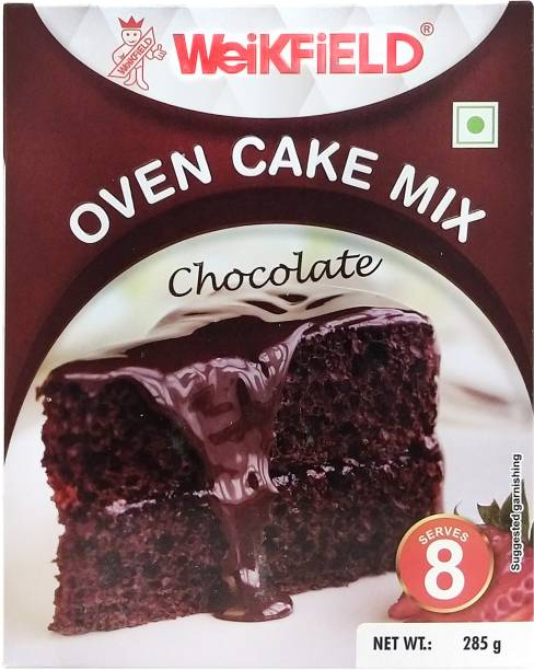 WeiKFiELD Chocolate Oven Cake Mix 285 g
