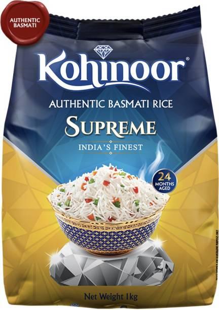 KOHINOOR Supreme Basmati Rice