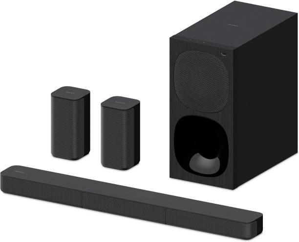 SONY HT-S20R Dolby Digital 400 W Bluetooth Soundbar