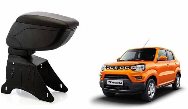 Auto Car Winner Premium Quality Black Car Arm Rest Centre Console-S-Presso Car Armrest