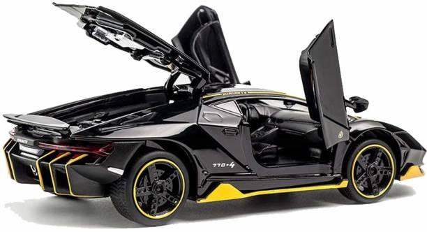 same Lamborghini Centenario