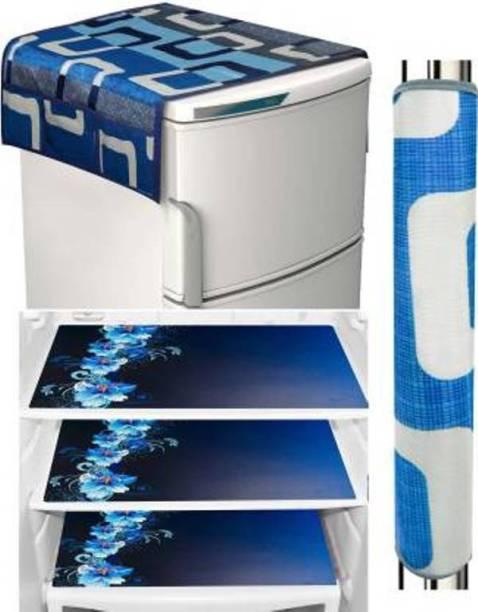 KARTIKEY Refrigerator  Cover
