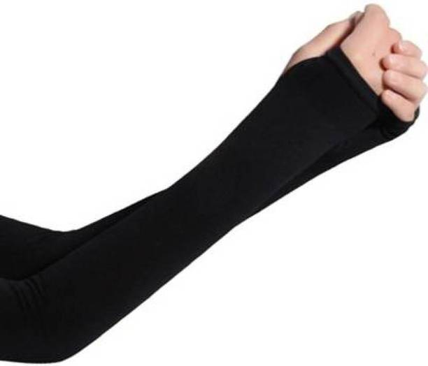 Herbal Aid Nylon Arm Sleeve For Men & Women