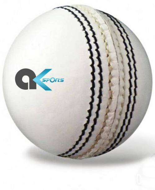 A.K Cricket Leather Ball Cricket Leather Ball