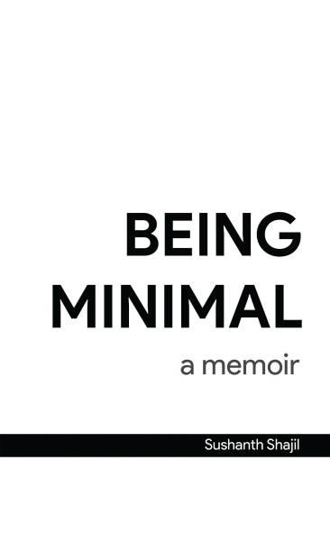Being Minimal