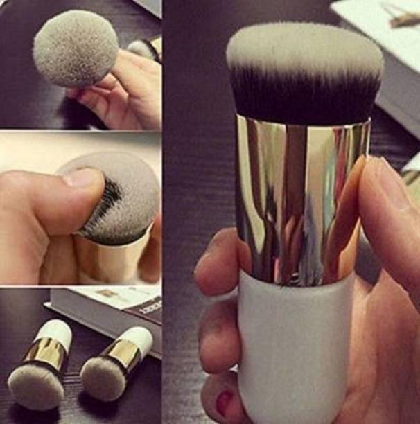 urbanaked Single Universal Makeup Brush (Pack of 1) (WHITE )