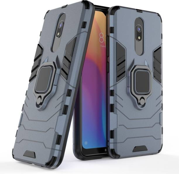 Cover Alive Back Cover for Mi Redmi 8