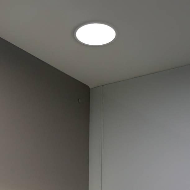 Syska SSK-RDL-R-15W-6500K Flush Mount Ceiling Lamp