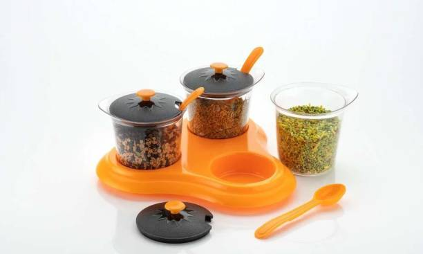 gopinathji Salt & Pepper Set