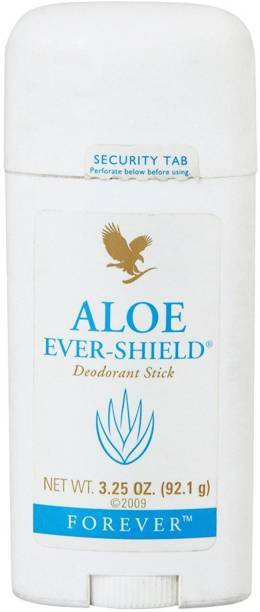 ASSURE Forever Aloe Ever Shield Speed Stick Spring Blossom Deodorant Stick - For Women - 92.1 gms. Deodorant Stick  -  For Women