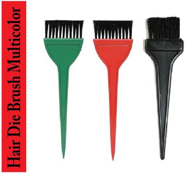 TruOm Hair Die Brush