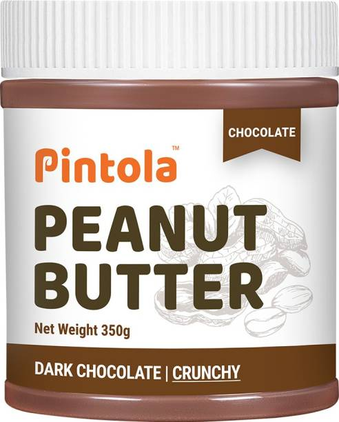 Pintola Choco Peanut Butter (Crunchy) 350 g