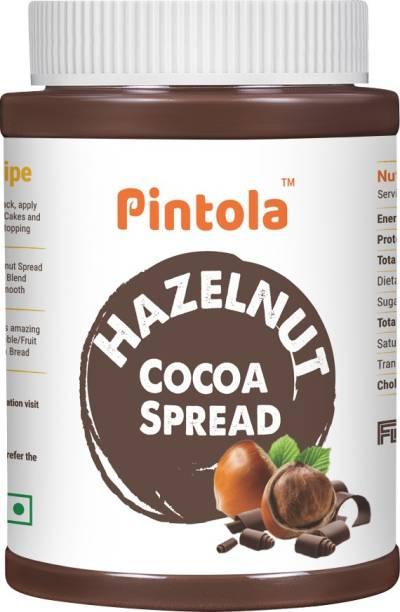 Pintola Hazelnut cocoa spread(No Palm Oil) 1 kg