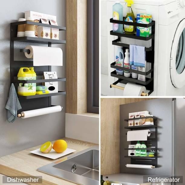 Kurtzy Metal Kitchen Cabinet