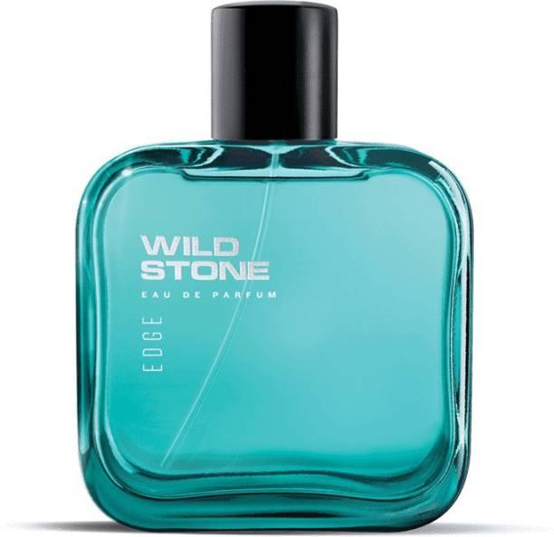 Wild Stone EGGE Eau de Parfum  -  100 ml