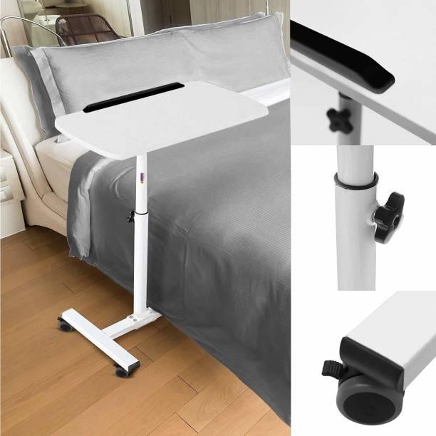 Kurtzy JA-177 Wood Portable Laptop Table