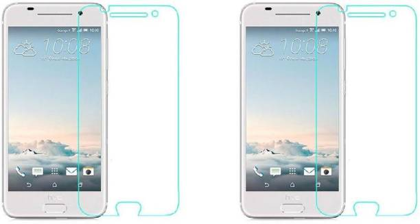 Zootkart Impossible Screen Guard for HTC One A9