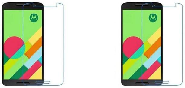 Mudshi Tempered Glass Guard for Motorola Moto X Play