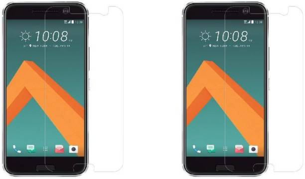 Zootkart Impossible Screen Guard for Htc Desire 10 Lifestyle