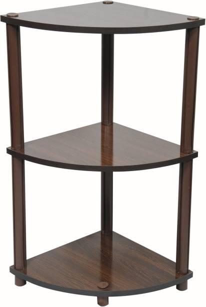 Craft Creations CT11 Engineered Wood Corner Table