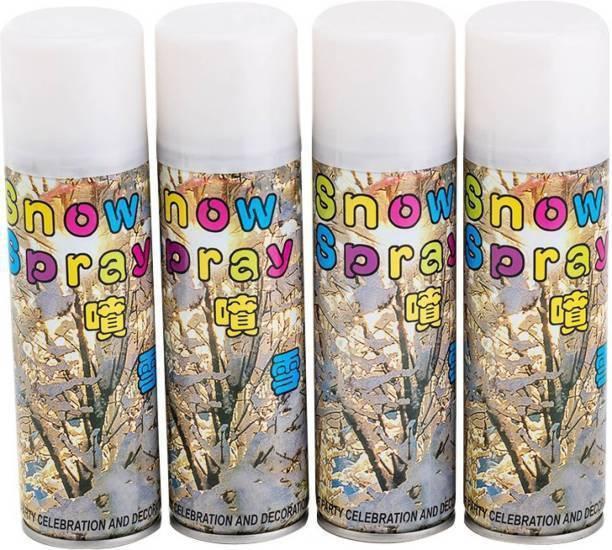 rigil RG04 Snow Spray