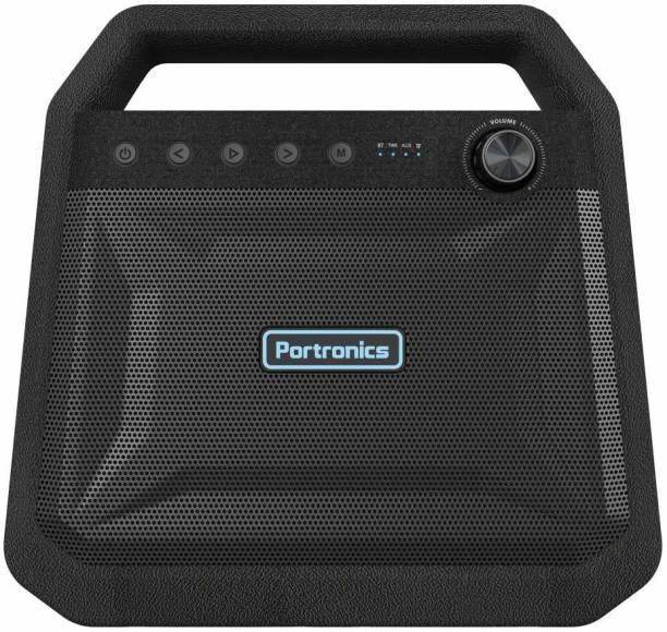 Portronics POR-549 ROAR 24 W Bluetooth Party Speaker