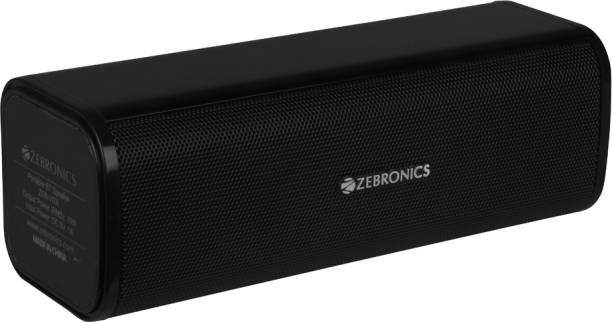 ZEBRONICS Zeb-Vita 10 W Bluetooth Speaker