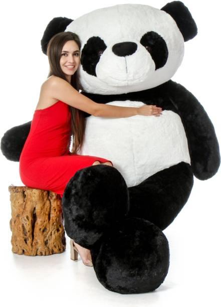 GLOBLE STAR 3 Feet Panda Teddy Bear for Girlfriend Birthday  - 90 cm