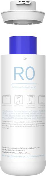 Mi Water Purifier RO Solid Filter Cartridge
