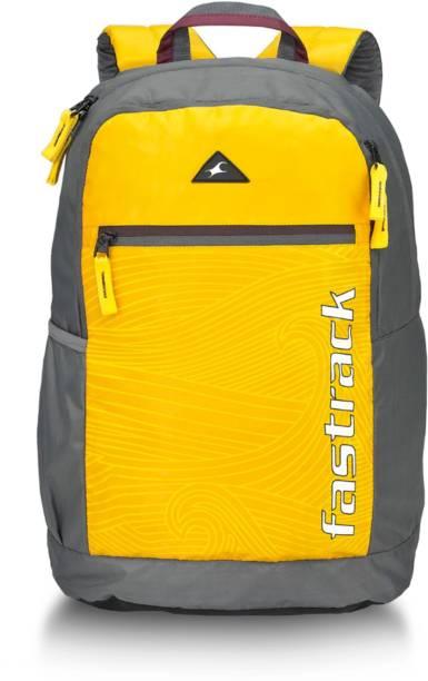 Fastrack Scamper 25 L Laptop Backpack