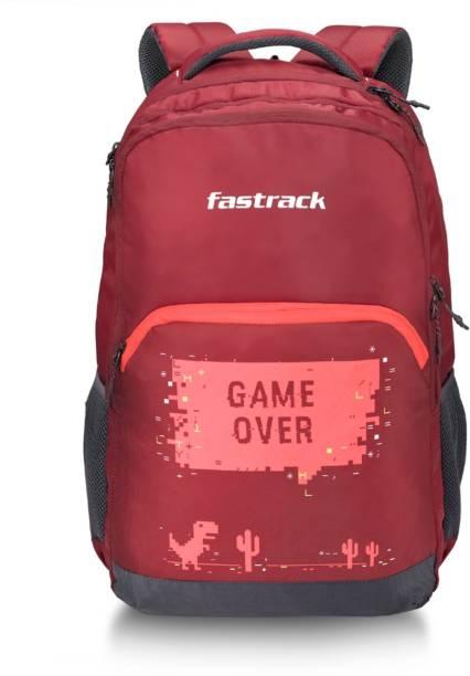 Fastrack Gameboy 40 L Laptop Backpack