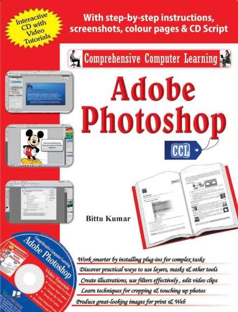 Adobe Photoshop (With Youtube AV) 1 Edition