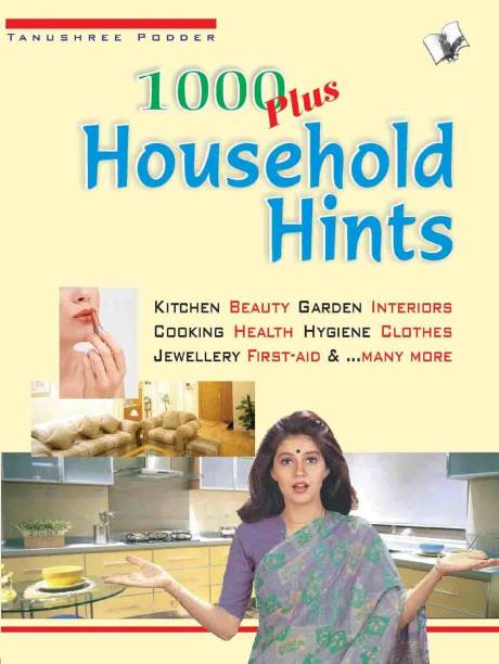 1000 Plus Household Hints 1 Edition